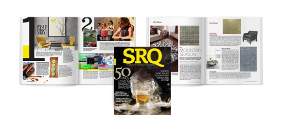 The September Edition of SRQ Magazine is on newsstands now!