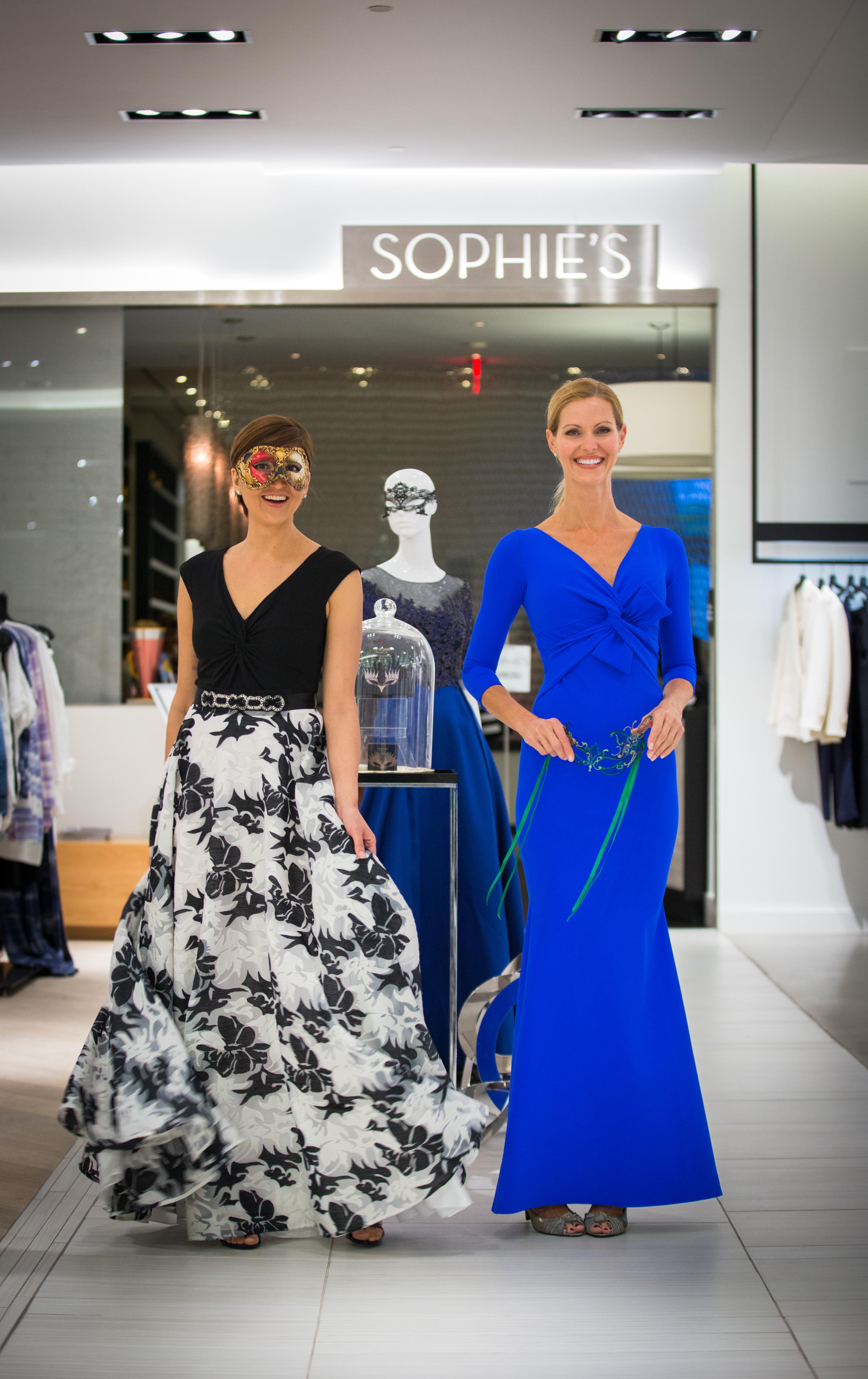 Saks Fifth Avenue | SRQ Inside the Brand