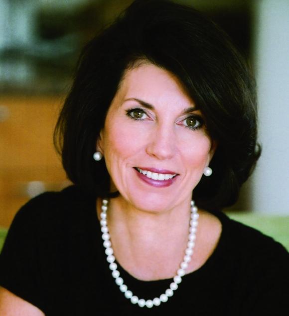 Pamela Fiori will receive the SRQ Women in Business Trailblazer Award at the Hear Me Roar Luncheon on April 21, 2016. Photo courtesy of Pamela Fiori