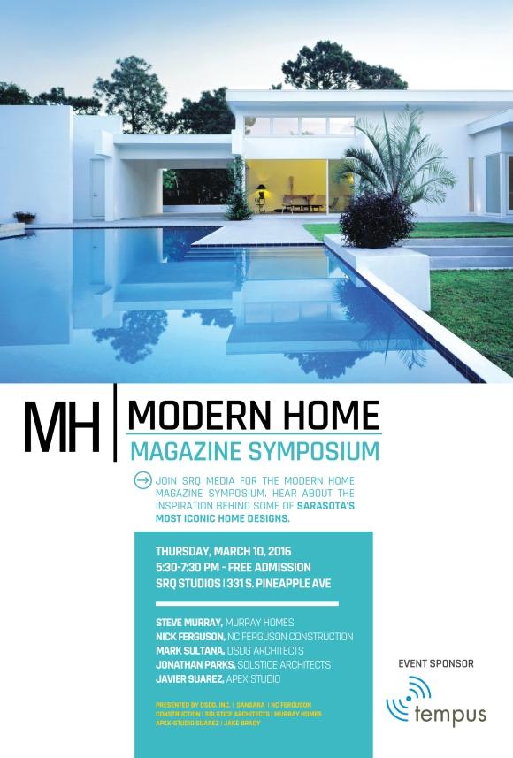 Modern Home Magazine