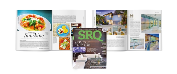 The March edition of SRQ | The Magazine is on newsstands now!