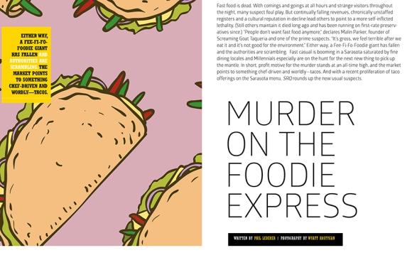 FoodieExpress